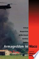 Armageddon In Waco