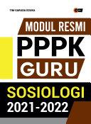 Modul Resmi PPPK Guru - Sosiologi 2021-2022
