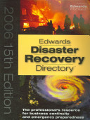Edwards Disaster Recovery Directory