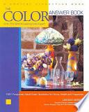 The Color Answer Book Book PDF