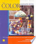 """""""The Color Answer Book: From the World's Leading Color Expert"""" by Leatrice Eiseman"""