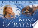 Keys For Prayer