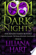 MacKenzie Family Bundle: 3 Stories by Liliana Hart