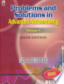Problems   Solutions in Advanced Accountancy Volume I  6th Edition