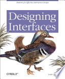 Designing Interfaces Book PDF