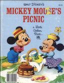 Pdf Mickey Mouse's Picnic