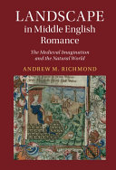 Landscape in Middle English Romance