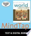 World History, To 1800 + The Human Record, Sources of Global History, Volume I - To 1500 + MindTap History, 1 Term 6 Months Printed Access Card for World History