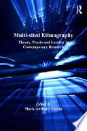 Multi Sited Ethnography
