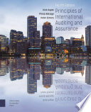 Principles of International Auditing and Assurance Book