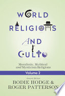 World Religions   Cults Volume 2