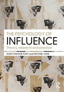 The Psychology of Influence Pdf/ePub eBook