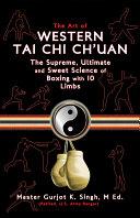 Pdf The Art of Western Tai Chi Ch'uan