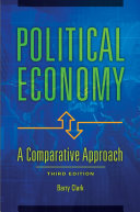 Political Economy  A Comparative Approach  3rd Edition