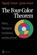 The Four Color Theorem Book