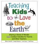 Pdf Teaching Kids To Love The Earth