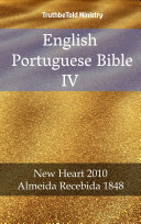 English Portuguese Bible IV