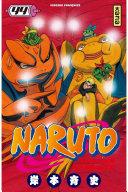Naruto - Tome 44 ebook