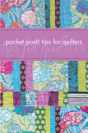 Pocket Posh Tips for Quilters