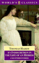 An Indiscretion in the Life of an Heiress and Other Stories