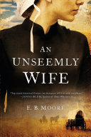An Unseemly Wife Book