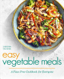 Easy Vegetable Meals