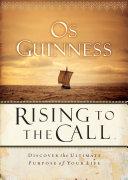 Rising to the Call [Pdf/ePub] eBook