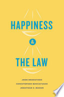 Happiness and the Law