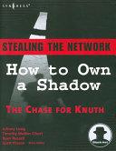 Stealing the Network Pdf/ePub eBook