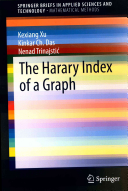 Cover image of The Harary Index of a Graph