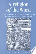 A Religion of the Word