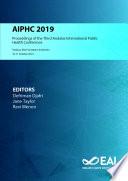 AIPHC 2019