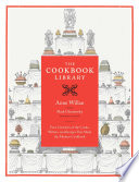 The Cookbook Library Book