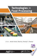 Technologies In Food Processing Book PDF