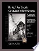 Plunkett s Real Estate   Construction Industry Almanac 2007  Real Estate   Construction Industry Market Research  Statistics  Trends   Leading Compani