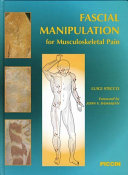 Fascial manipulation for muscoloskeletal pain