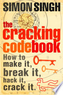 The Cracking Code Book Book PDF