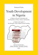 Youth Development in Nigeria