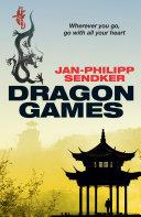 Dragon Games Book