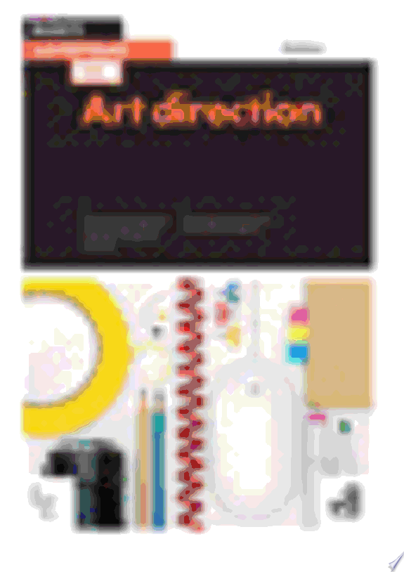 Basics Advertising 02: Art Directio