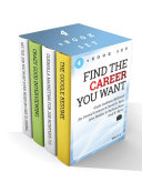 Get the Job or Career You Want Digital Book Set