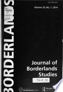 Journal of Borderlands Studies