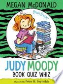 Judy Moody  Book Quiz Whiz