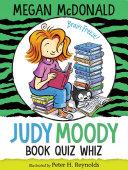 Judy Moody, Book Quiz Whiz Pdf/ePub eBook