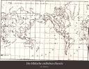 Die biblische Erdbeben-Theorie