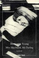 Miss MacIntosh, My Darling