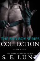 The Bad Boy Series Collection