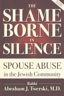 The Shame Borne in Silence