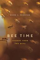 Bee Time [Pdf/ePub] eBook