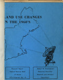 Land Use Changes in the 1960 s